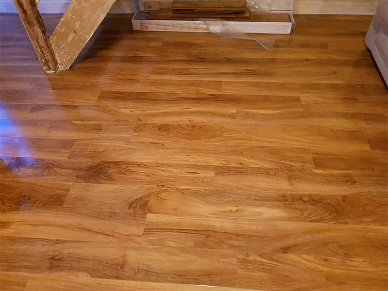 Wooden And Laminate Interior Flooring Services By Epm